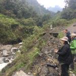 Rio Bermejo Road