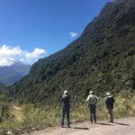 Cayambe-Coca National Park